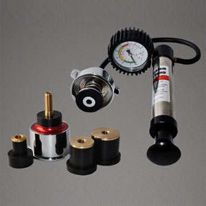 Cooling System Pressure Test Kit