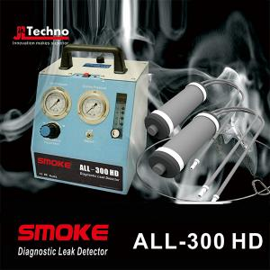 ALL-300 HD Diagnostic Leak Detector