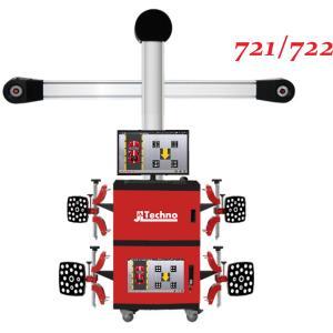 Ultra3D 72x 3D Wheel Aligner