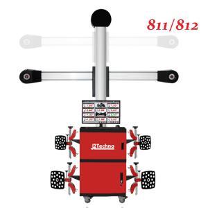 Ultra3D 81x 3D Wheel Aligner