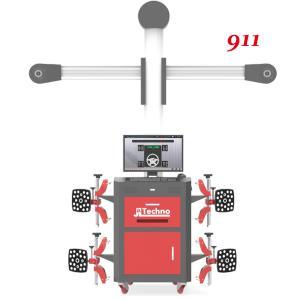 Ultra3D 911 3D Wheel Aligner
