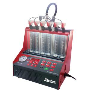 IMT-600N Injector Cleaner & Tester