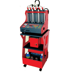 IMT-610N Injector Cleaner & Tester