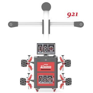 Ultra3D 921 3D Wheel Aligner